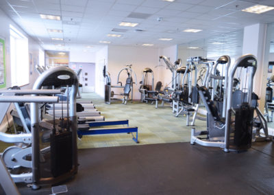 sdc-gym