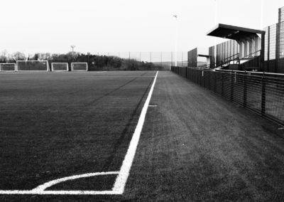 3G Pitch BW