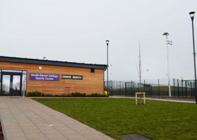 Sports Centre building (2)